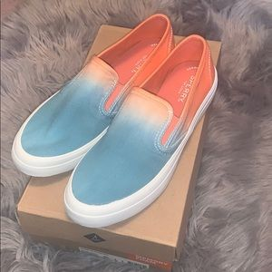 🌊 NIB Sperry seaside shoes